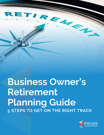 eBook Business Owners Retirement Planning Guide